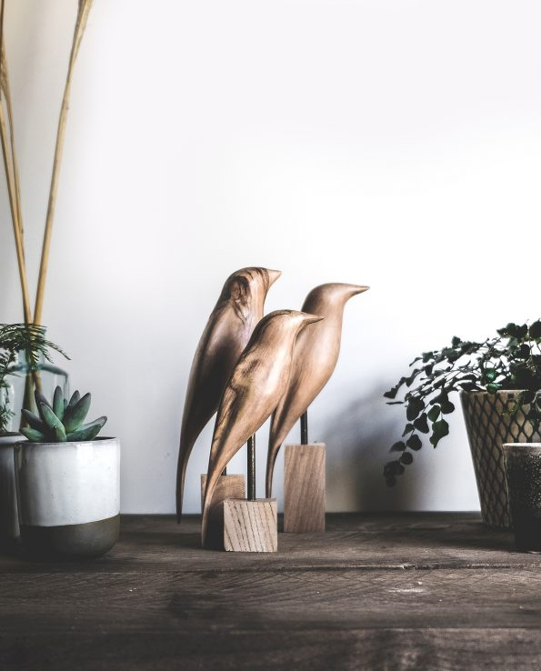Little Tweet Birds