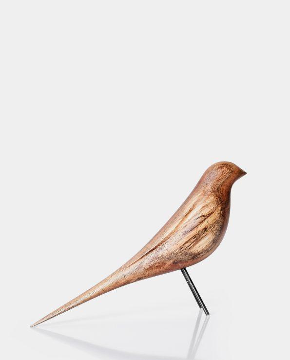 Freestanding Bird (Size Regular)